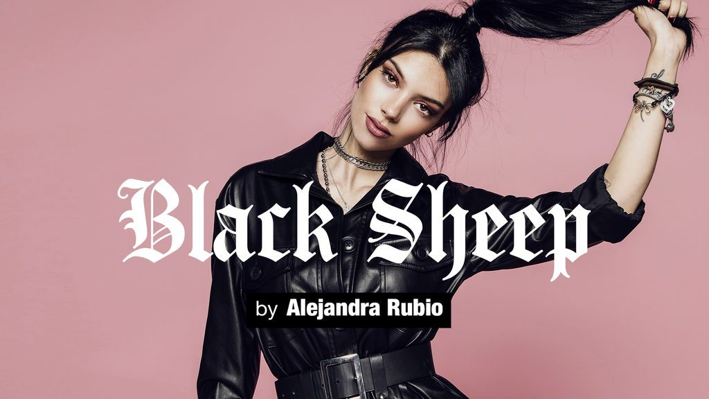 Black Sheep by Alejandra Rubio