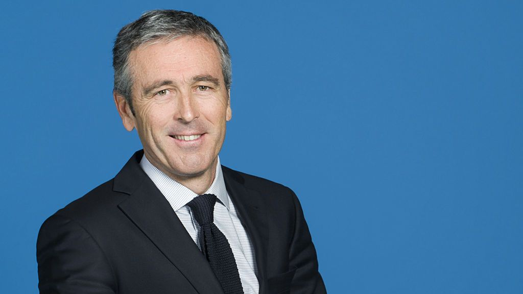 Ghislain Barrois, consejero delegado de Telecinco Cinema.