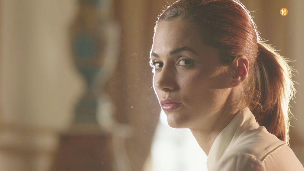 """Paula Campillo: """"Soy una guerrera en  lo que fue un territorio de hombres"""""""