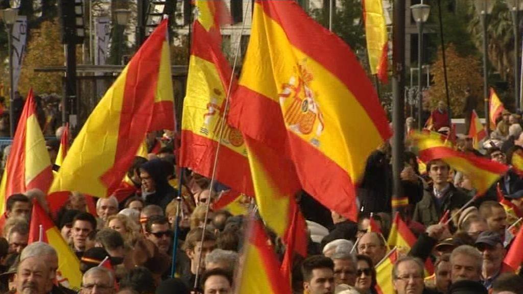 PP, Ciudadanos y Vox negocian el formato de la concentración contra el Gobierno