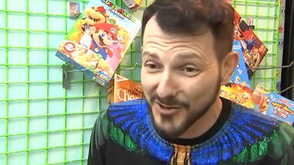"""Ya hay un supermercado para los más """"frikis"""""""