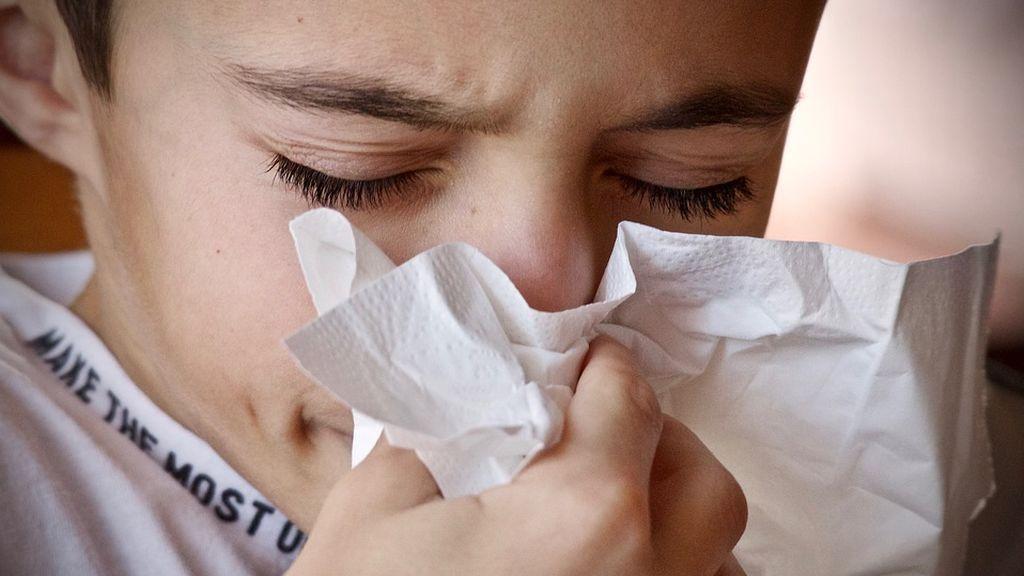 La mejor defensa contra la gripe no está en la farmacia, está en tu nariz