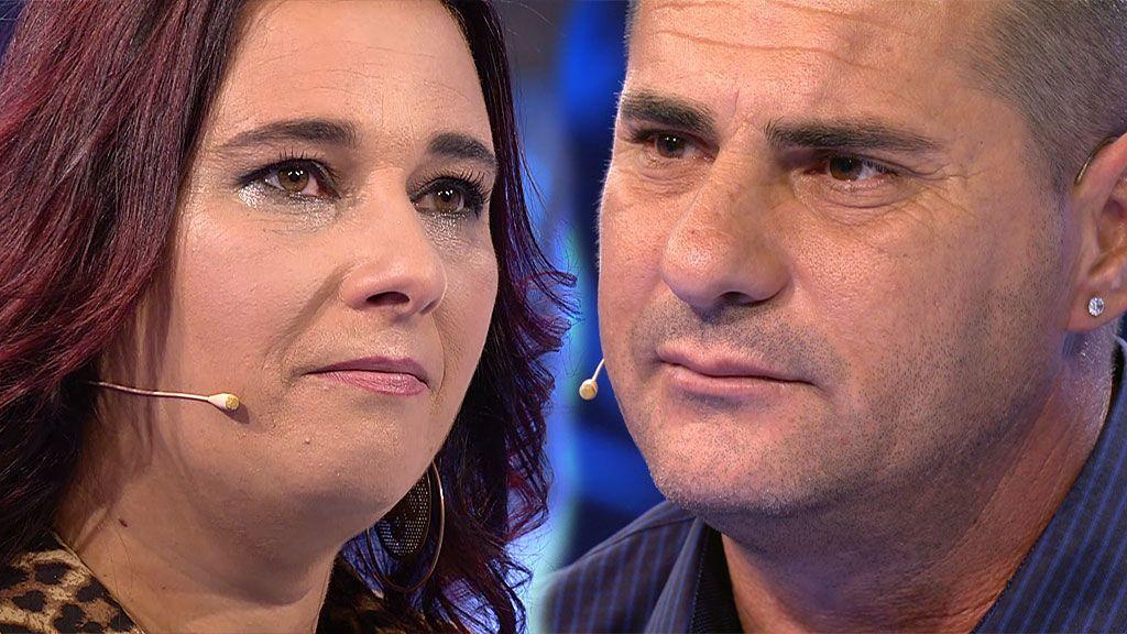 Su marido desapareció durante seis meses y él le confiesa su gran secreto