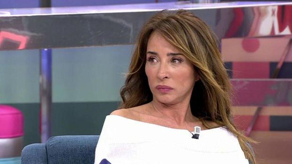 Verdadero o falso: ¿Cuánto sabes de María Patiño, nuestra presentadora?