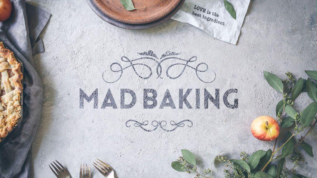 Mad Baking