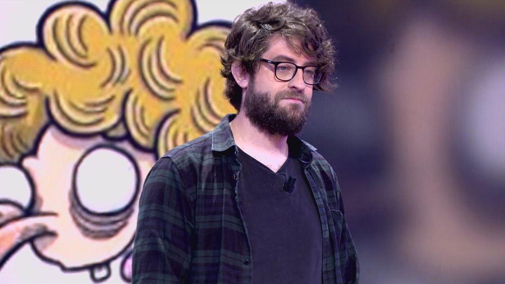 """Dibujante y guionista de 'El jueves': """"Hemos recibido amenazas de muerte y agresiones"""""""