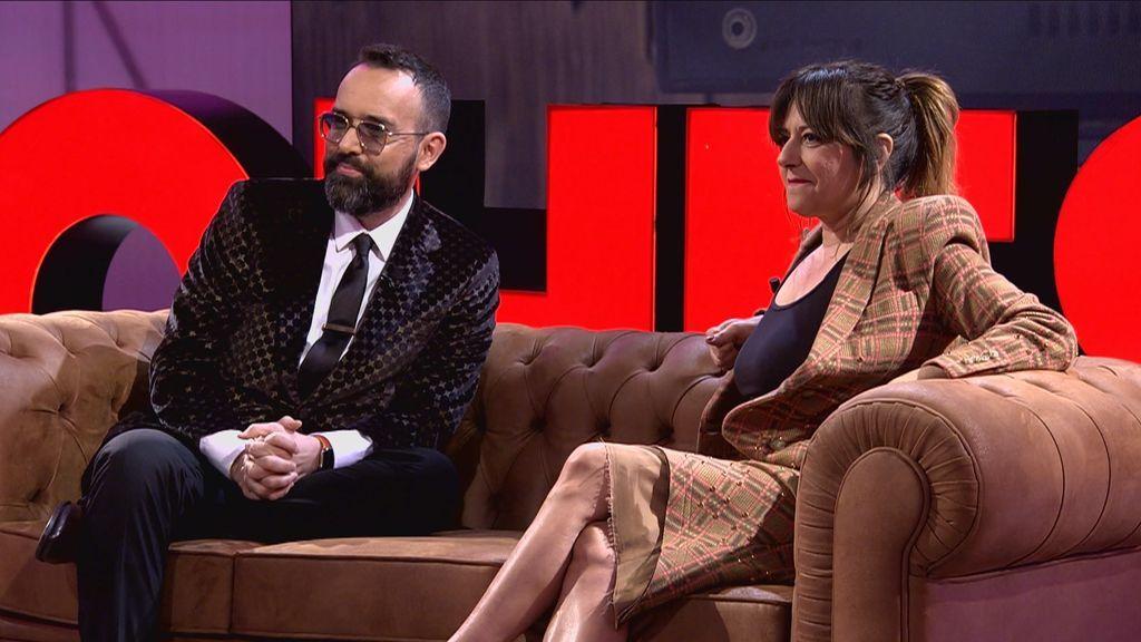 """La fría experiencia de Yolanda Ramos con Almodóvar: """"No hagas sentir vulnerables a los actores"""""""