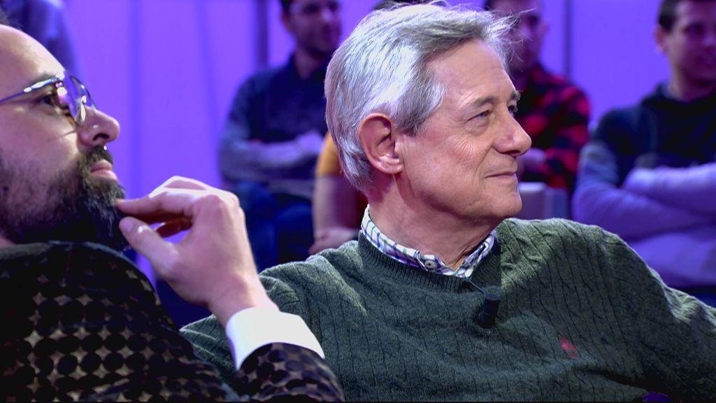 Josema Yuste y los límites del humor: éxitos, polémicas y arrepentimientos