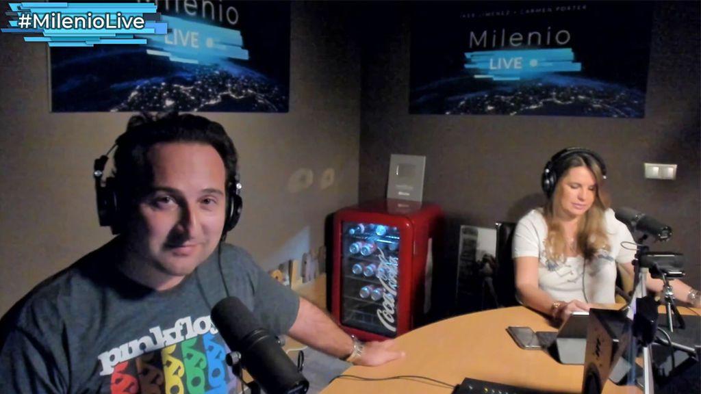 Mileno Live (09/02/2019) - Proyecto censurado