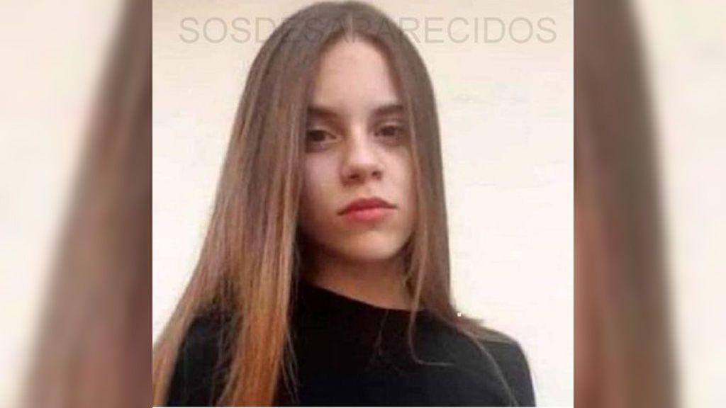 Buscan a Dalila Pinto, una menor de 13 años desaparecida desde el 26 de enero en Valencia