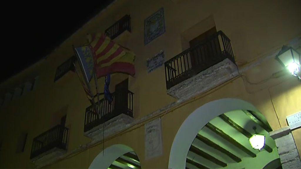 Encuentran a una mujer degollada en una casa de campo entre Planes y Benimarfull (Alicante)