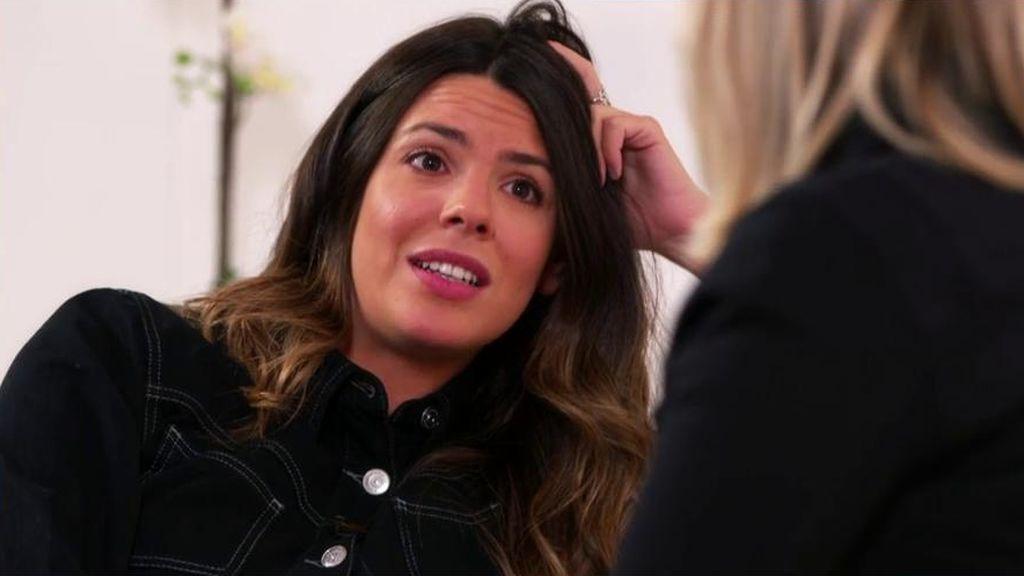 Laura Matamoros reacciona a las críticas que recibe en redes sociales
