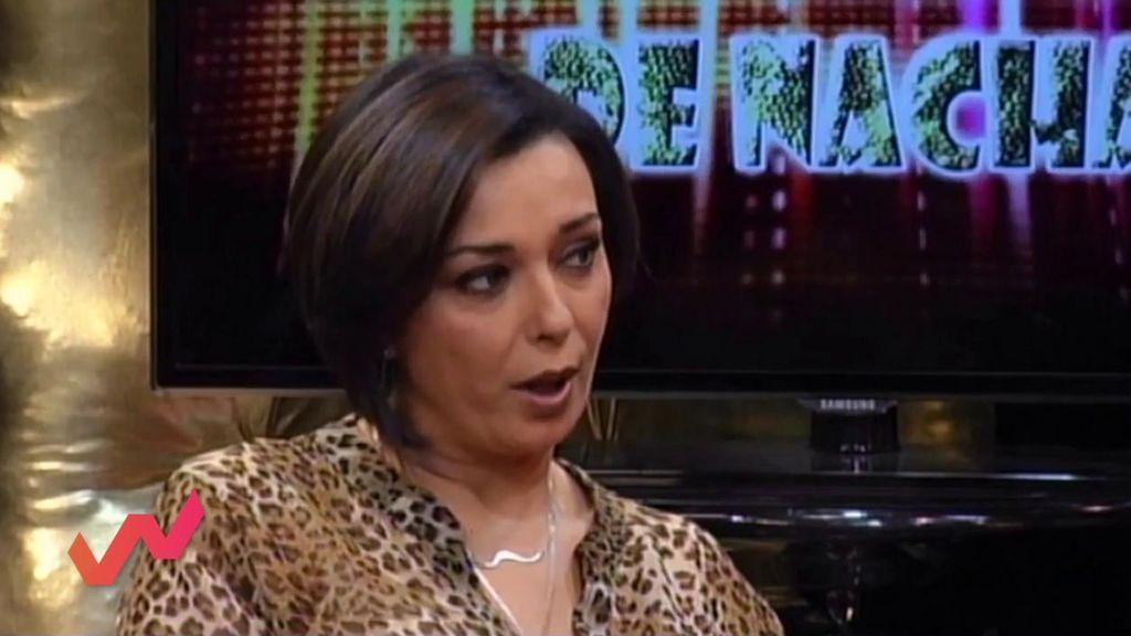 Arancha, la mujer que secuestró un bebé en Guadalajara, en una entrevista hace cuatro años