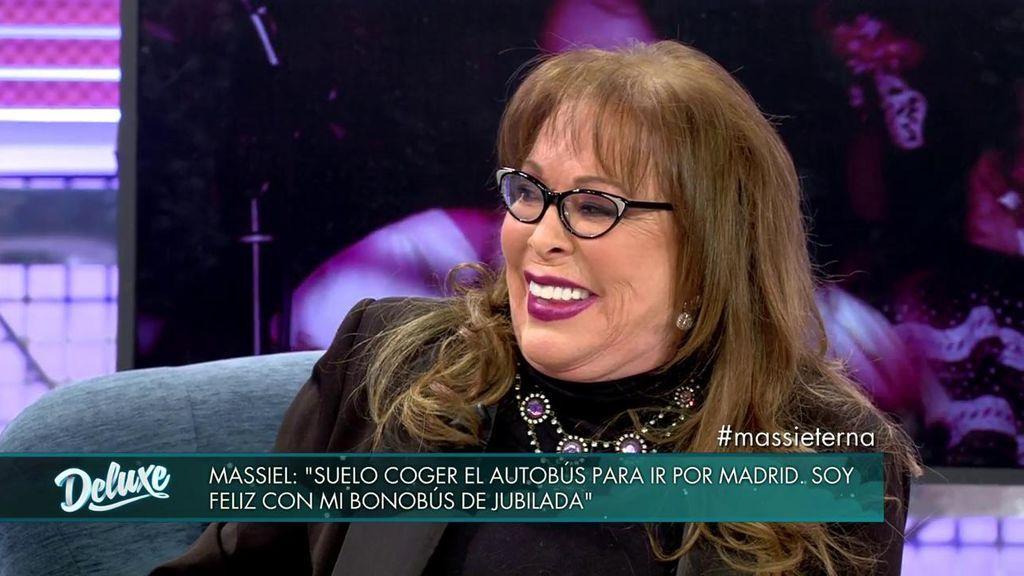 """Las anécdotas más impactantes de Massiel: """"Me metieron Popper contra mi voluntad"""""""