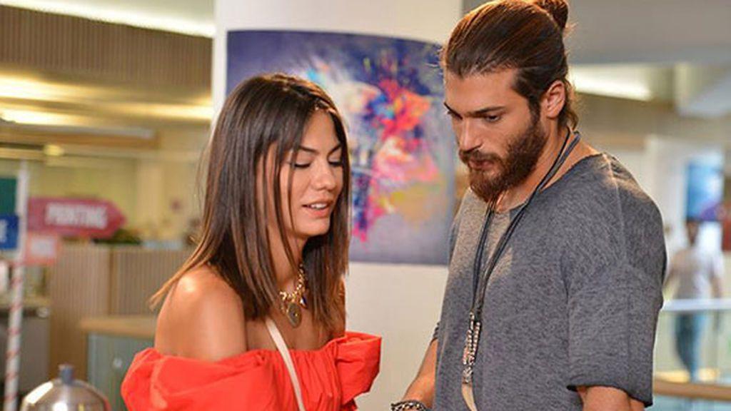 Tú eliges el título en castellano de 'Erkenci Kus', la nueva telenovela turca de Divinity