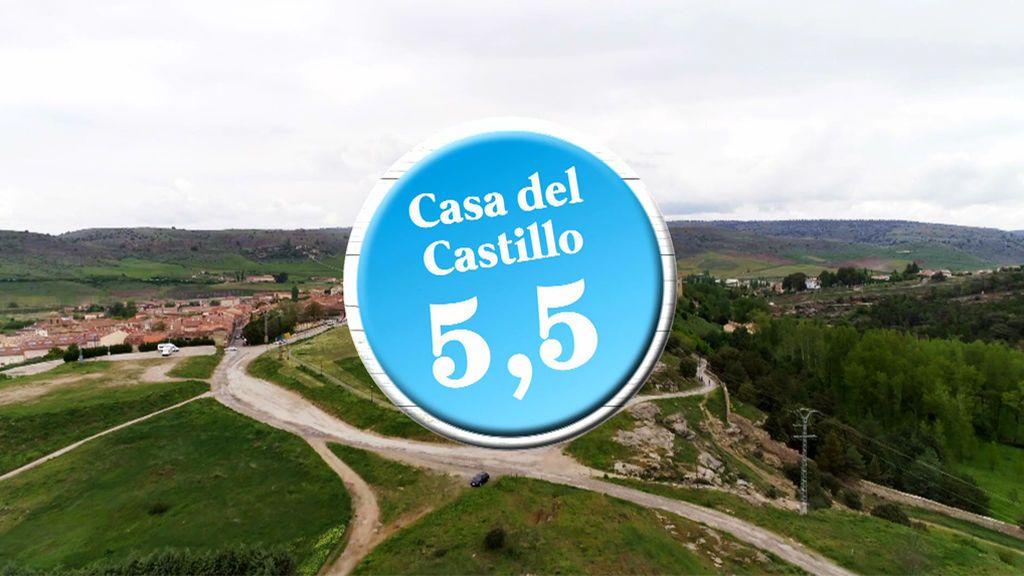 casadelCastillo
