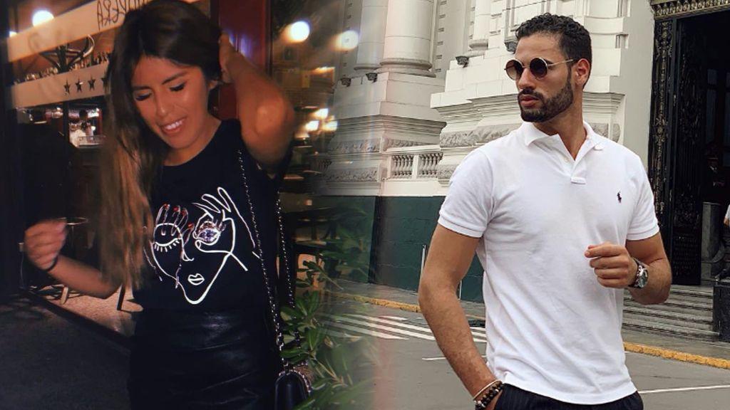Asraf e Isa Pantoja, juntos en la cama por primera vez, confirman su amor