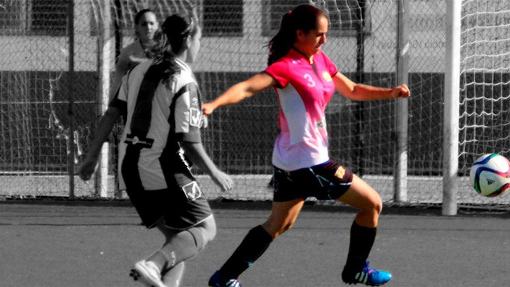 Conmoción por el fallecimiento de Raquel Delgado, futbolista de La Rambla y maquinista del tren que se estrelló en Manresa