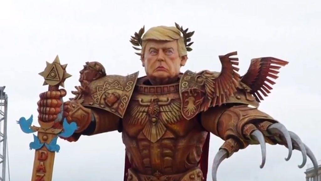 trump-emperador