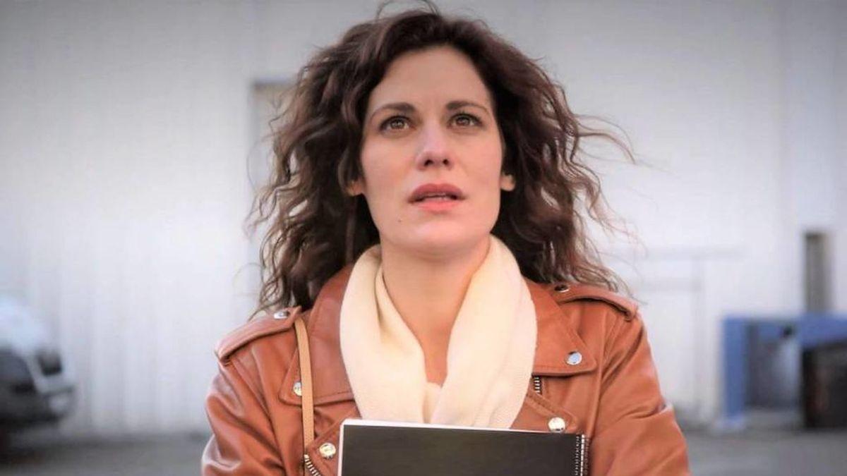"""Lidia San José: """"El fracaso es tenerlo todo y aun así no ser feliz"""""""