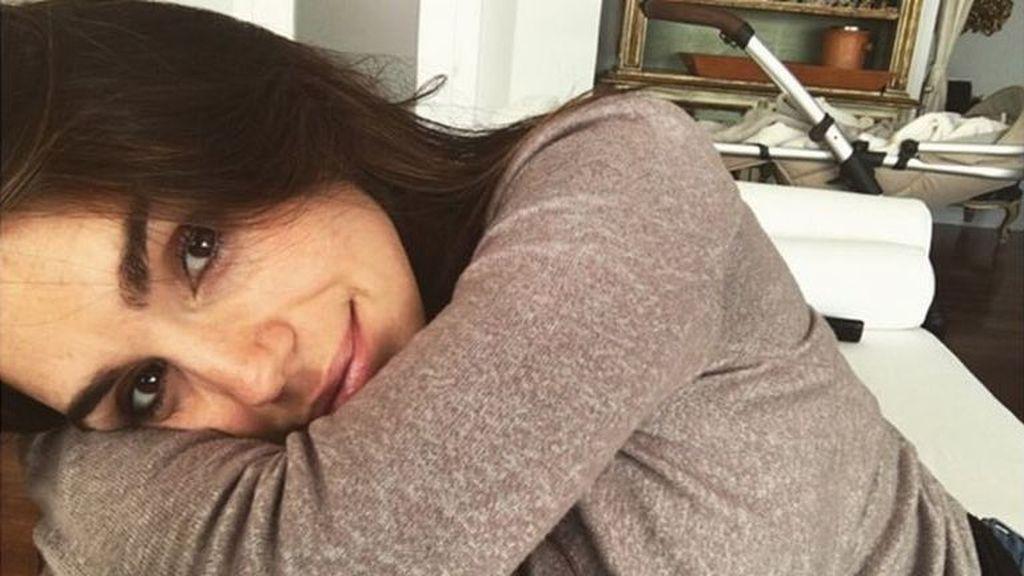 Elena Furiase se pronuncia sobre la no exposición de su hijo en redes