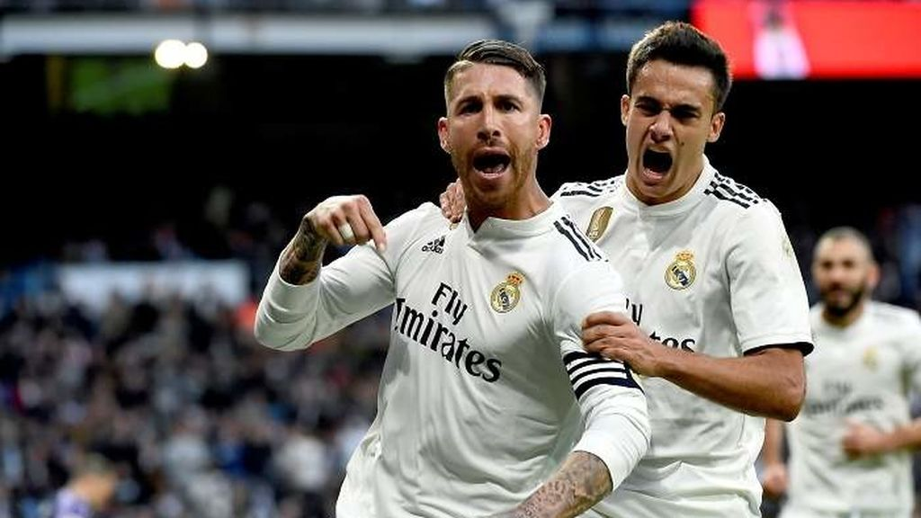 El Real Madrid viaja con todo a Amsterdam: Isco y Llorente, las dos únicas ausencias