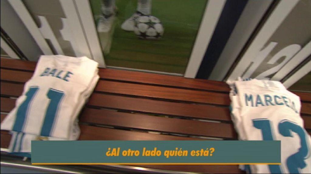 """Marcelo y sus 'intensas' conversaciones con Bale en el vestuario: """"Hi, Hello y good bye"""""""