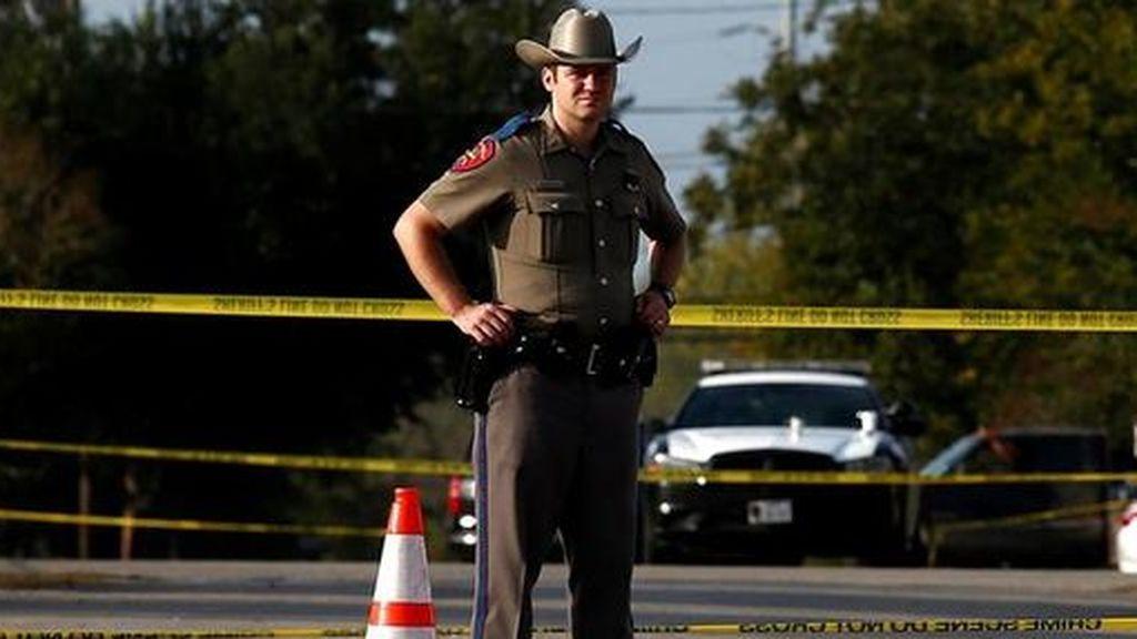 Cinco muertos en un tiroteo en el sur de Texas