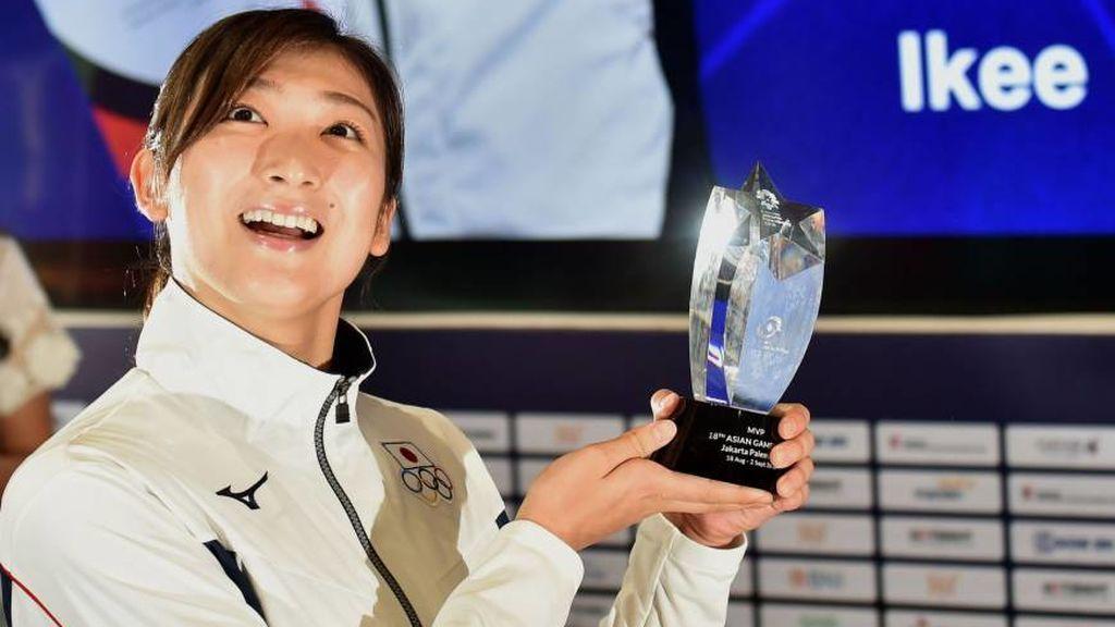 La nadadora japonesa Rikako Ikee, de 18 años, anuncia que sufre leucemia