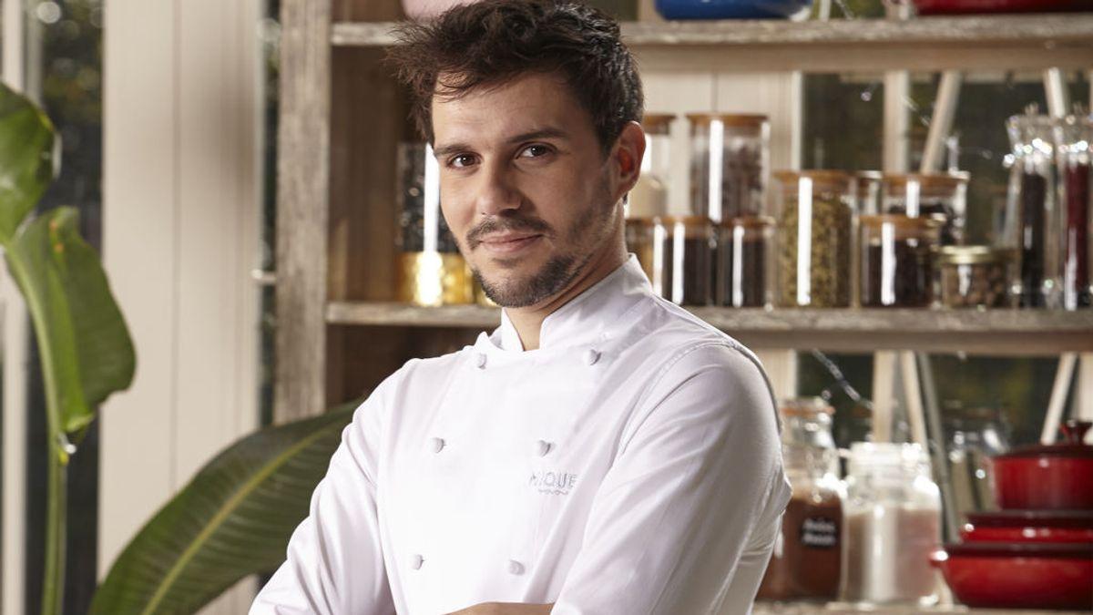 Miquel Guarro o la elegancia y la innovación en la pastelería