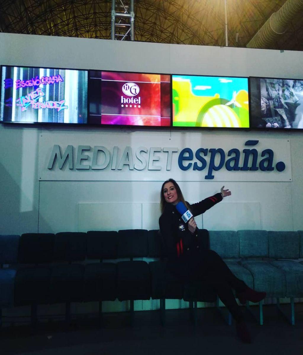 Recepción de Mediaset