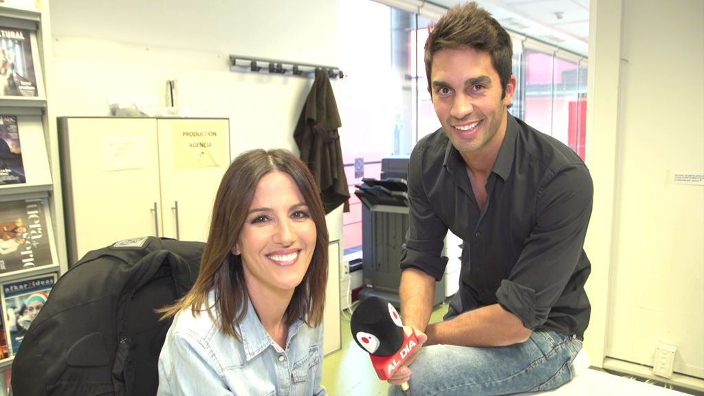 Mónica Sanz será la encargada de dar las últimas horas en 'Cuatro al día'