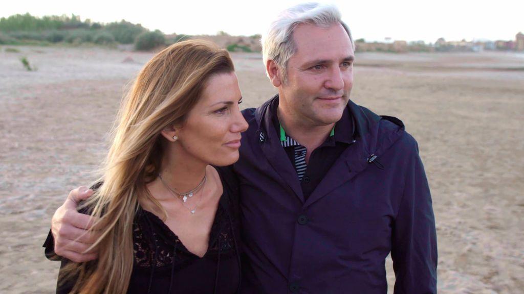 """Santiago Cañizares: """"La enfermedad de nuestro hijo nos ha unido mucho más"""""""