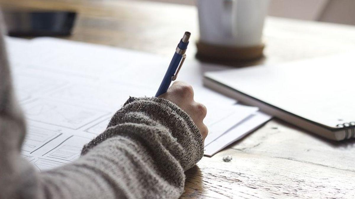 La carta del 'subconsciente' de una joven con síndrome de Asperger acosada que ha dejado a sus profesores boquiabiertos