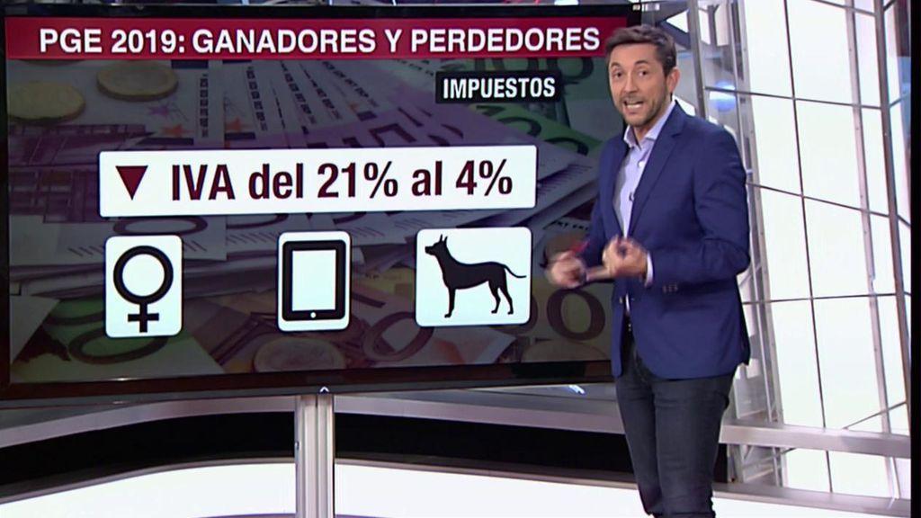 Javier Ruiz analiza quién gana y quién pierde tras no aprobarse los presupuestos