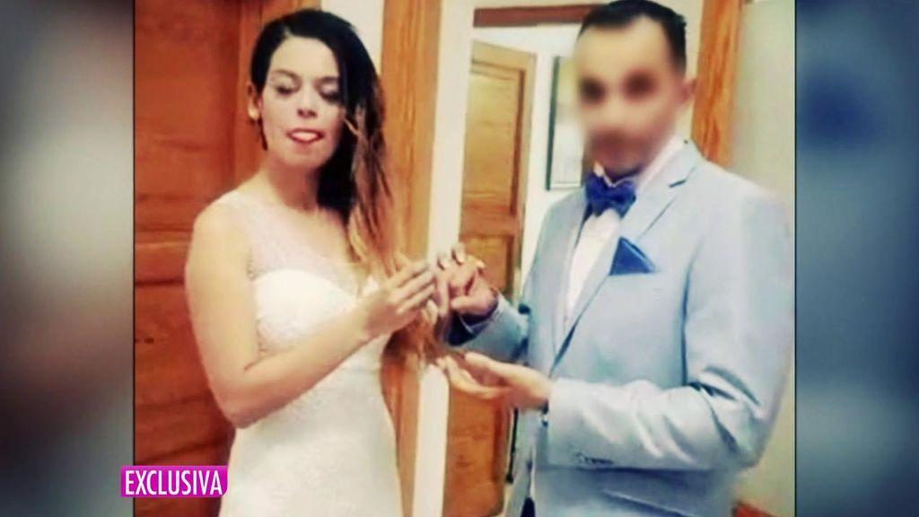 Romina y Raúl
