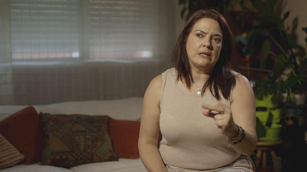 """El peor momento de Nathalia no fue esquivar el cáncer: """"Ver a mi hija sufrir violencia de género es  lo peor"""""""