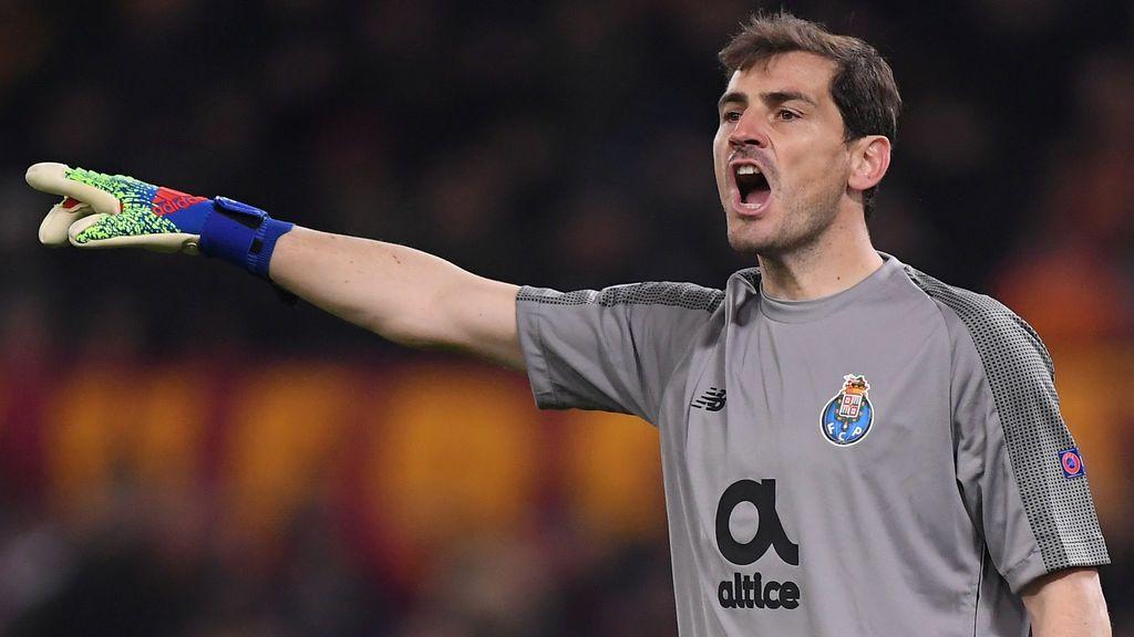 ¿Debería Iker Casillas volver a la Selección? Vota ya
