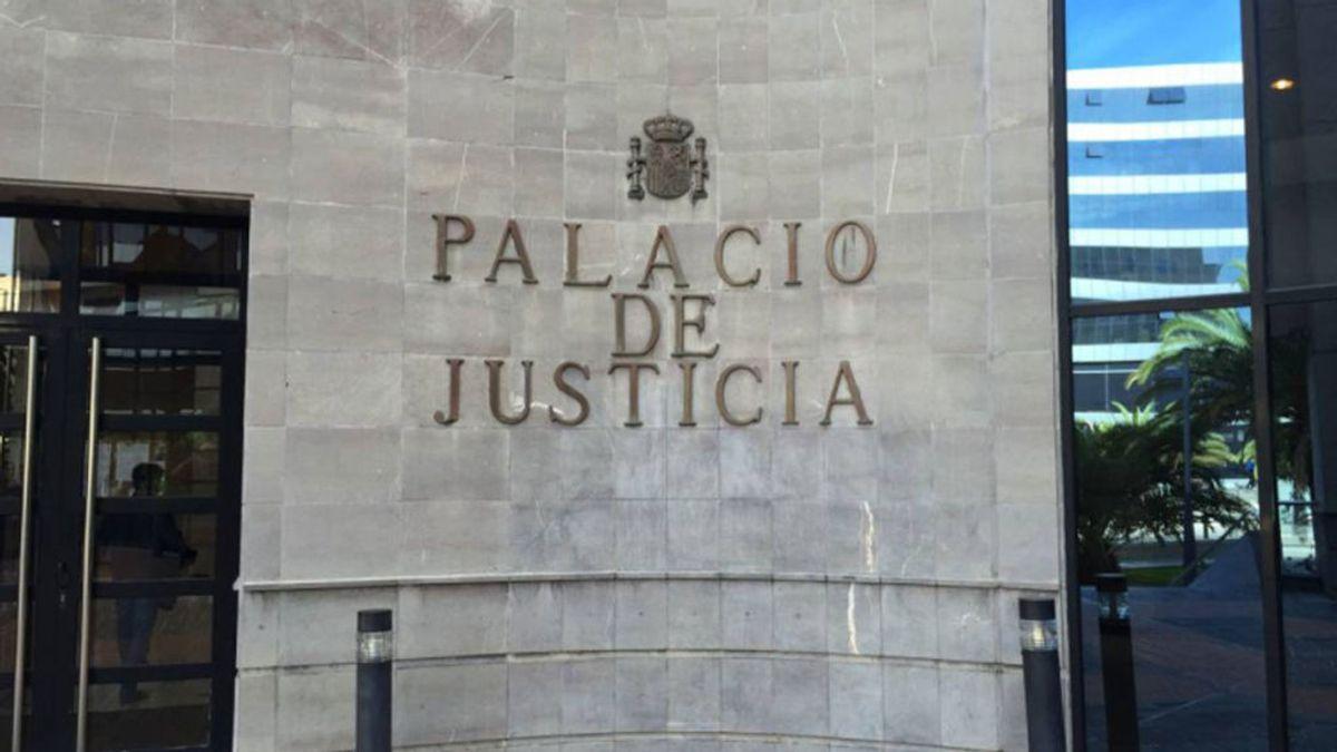 Condenado a 10 años de prisión por matar al novio de su hija en Tenerife