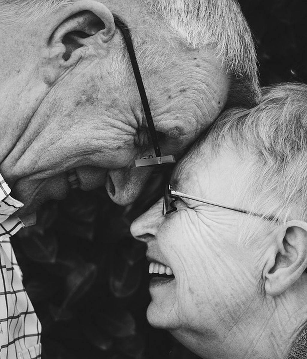 El amor 'sí' dura entre ellos