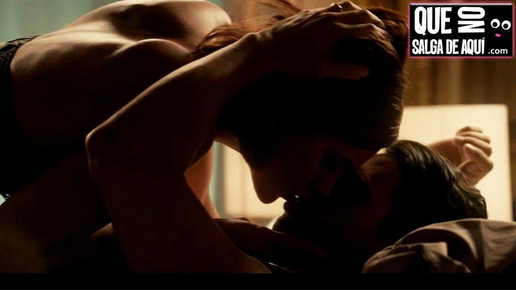 secretos de estado escena erotica