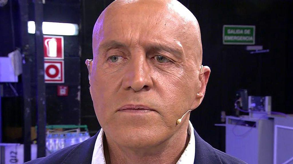 """Kiko Matamoros anuncia su boda con Cristina: """"Me caso el 21 de junio"""""""