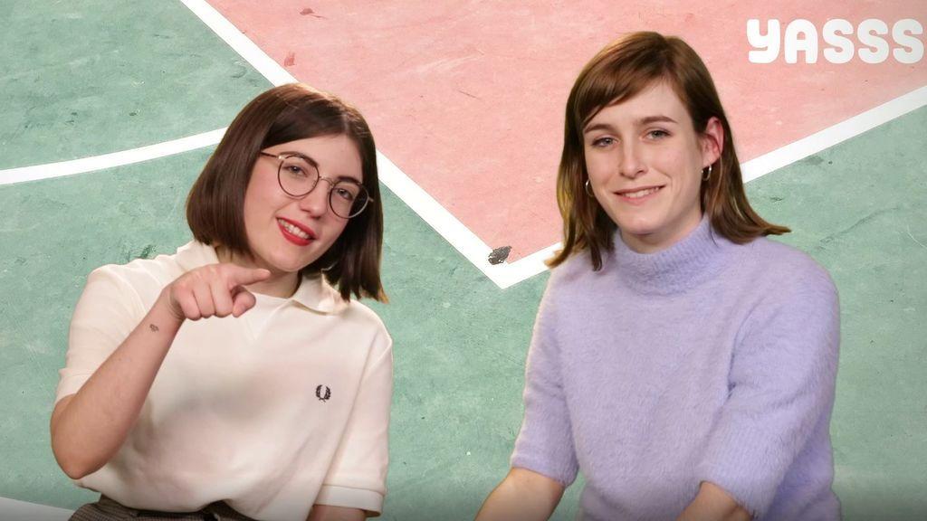 """Las Cariño nos hablan de amor: """"Bisexual la escribí porque soy lesbiana y una vez me gustó un chico"""""""