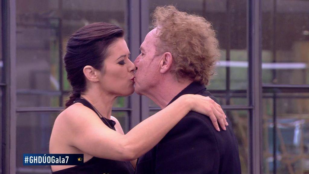 Fortu le pide matrimonio a Yoli en directo el día de San Valentín