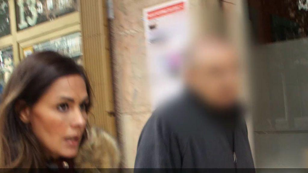 """El sacerdote condenado por abusar de Javier Paz desmiente lo sucedido: """"Es mentira"""""""