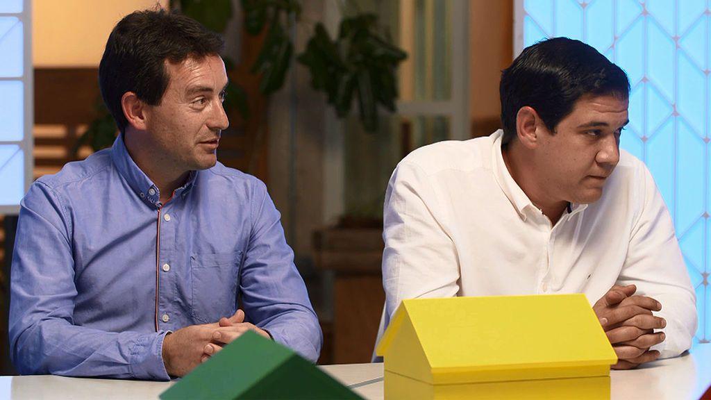 """Pablo deja a Juanma sin argumentos: """"Según vuestro baremo un 5 sería la hostia"""""""