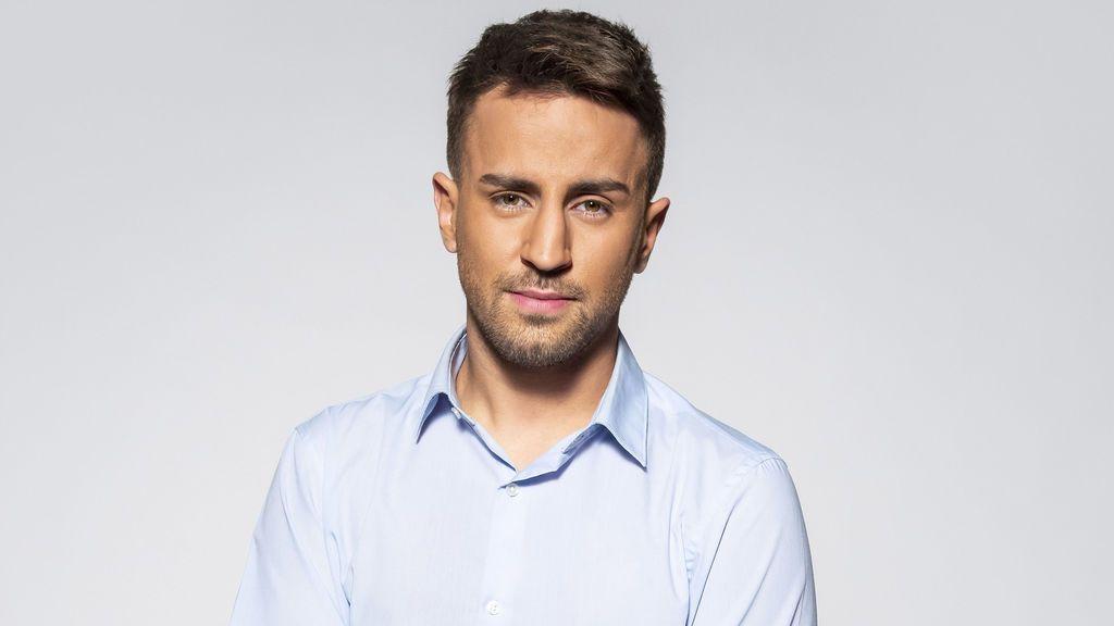 Alejandro Rodriguez, reportero de 'Cuatro al día'.