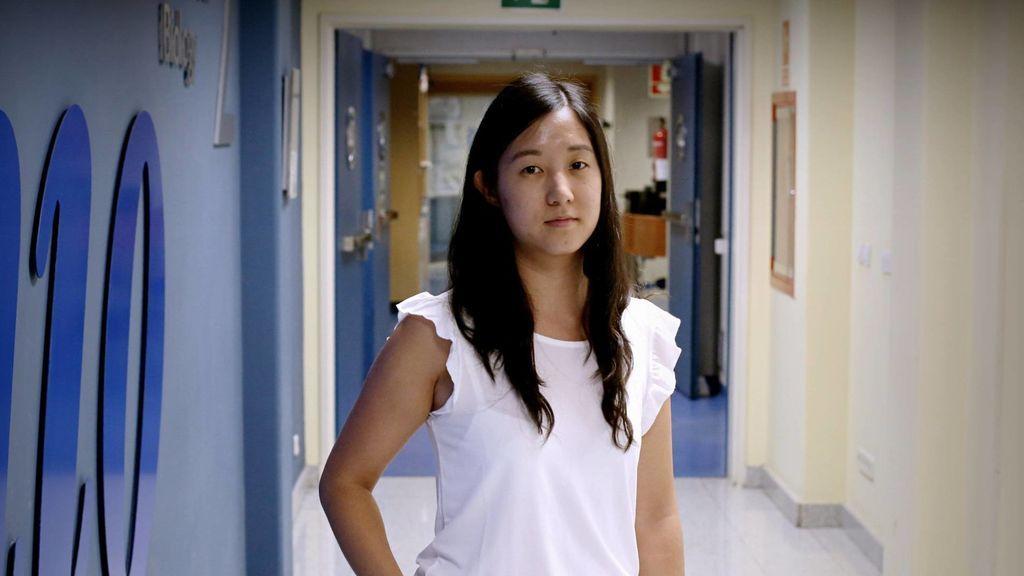 Lucía Zhu