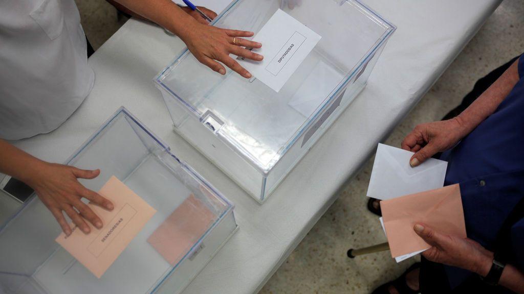 El trazado del Maratón de Madrid pasaría por la sde del PSOE y 14 centros electorales en las Elecciones