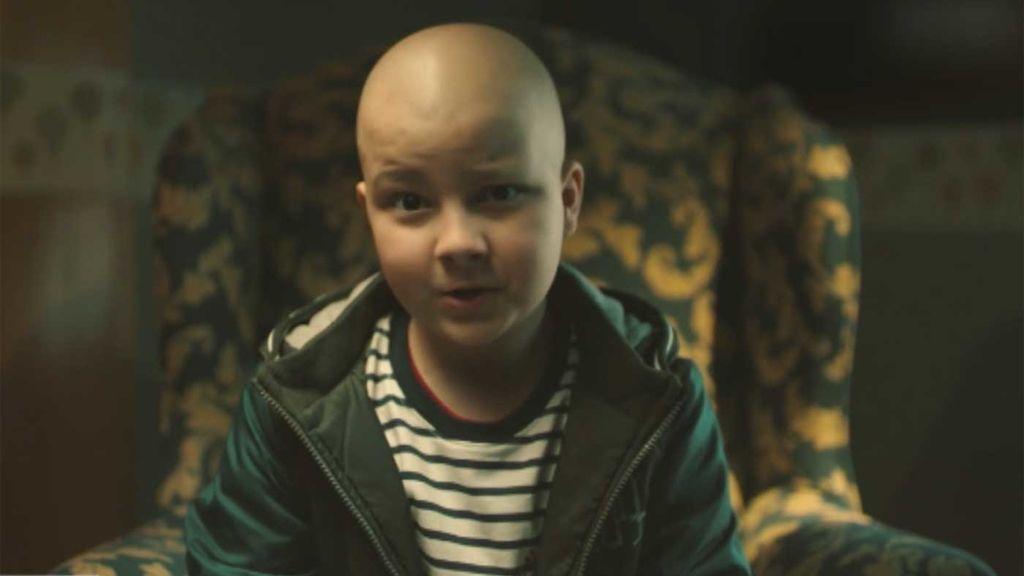 'Te mereces un aplauso', el mensaje positivo para los niños que luchan contra el cáncer